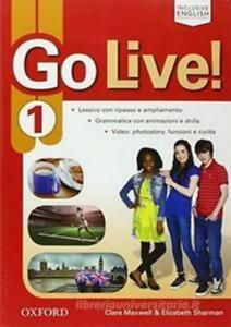 Go-live-vol-1-Student-039-s-Workbook-OXFORD-Scuola-codice-9780194350105