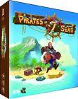 Palladium Books Idw00891 Pirates of The 7 Seas