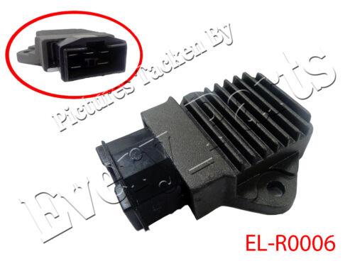 Voltage Regulator Rectifier for Honda Super Sport CBR600 F2 F3 F4