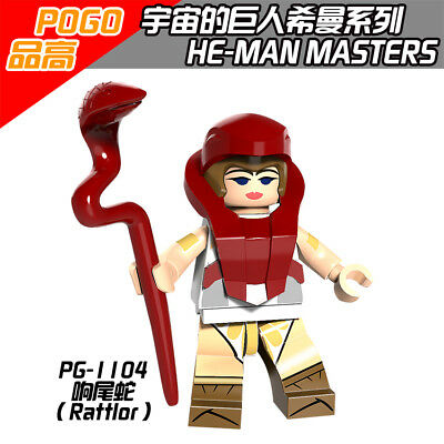 PG662 New Toy Custom Movie POGO #662 Gift Game Compatible #H2B