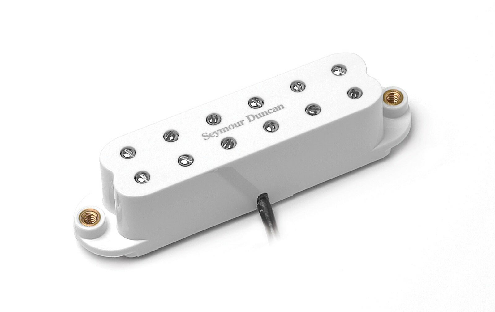 Seymour Duncan SL59-1 Little '59 for Strat - Weiß, bridge