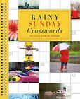 Rainy Sunday Crosswords by Stanley Newman (Spiral bound, 2016)