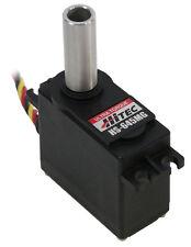 0.375 inch D x 1 inch L Servo Shaft (24T spline) Part # 525140