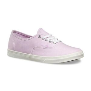 Image is loading Vans-Authentic-Lo-Pro-Pink-Winsome-Orchid-Casual-