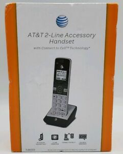 at&t phone line hook up