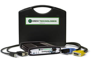CarDAQ-Plus3 Kit DRWCARDAQ-PLUS3 Brand New Make us an offer get a better price!