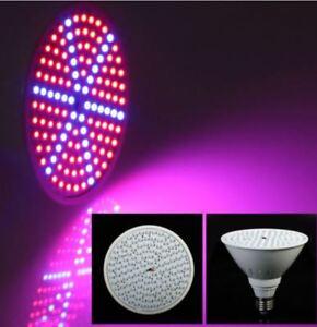 15 watt led 126 smd pflanzen lampe grow plant light e27 par30 15w full spectrum ebay. Black Bedroom Furniture Sets. Home Design Ideas