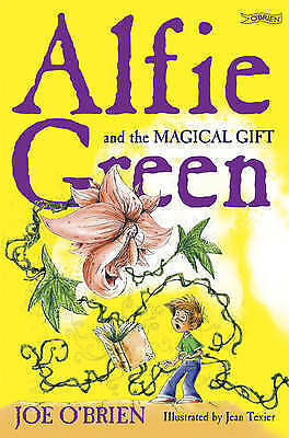 1 of 1 - Alfie Green and the Magical Gift, O'Brien, Joe | Paperback Book | Good | 9781847