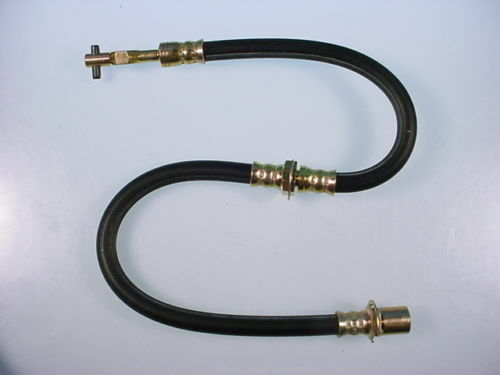 Front Brake Hose Toyota Camry 1983-1991 New 77744