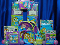 Fairly Odd Parents Party Set 22 Fairly Odd Parent Party Pieces For 16 Huge