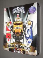 Legacy Ninja Megazord Mighty Morphin Power Rangers Movie Figure