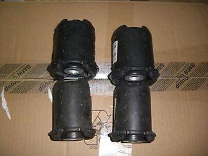 BMW E31 Tonnenlagersatz Gummilager Hinterachse 850csi 33312227374 33312227375