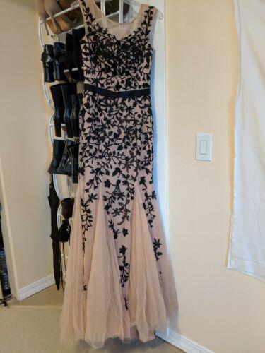 Sherri Hill mermaid gown