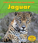 Jaguar by Anita Ganeri (Hardback, 2010)