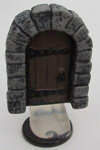 ANIMATED DOOR 24 Waterdeep Dragon Heist Dungeons Dragons D&D Icons Realm