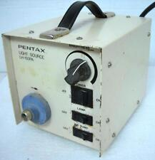 Pentax Lh 150pa Light Source For Video Endoscopy Used Works With Guarantee