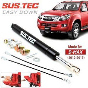 New Sustec Isuzu D Max Dmax 2012 On Rear Trunk Tail Gate