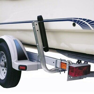 CE Smith Roller Style Boat Trailer Guide-On Comes with both sides!