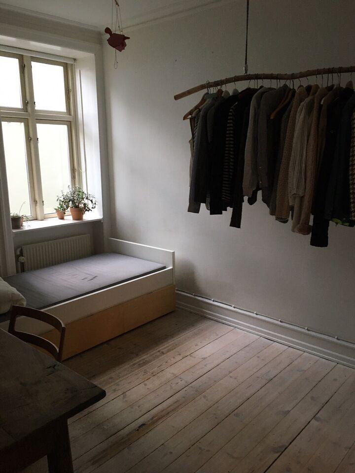 1677 værelse, 15 kvm, 0 mdr forudbetalt leje