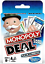Monopoly-Deal-Monopoly-Brand-Deal-Card-Game-Brand-New thumbnail 1