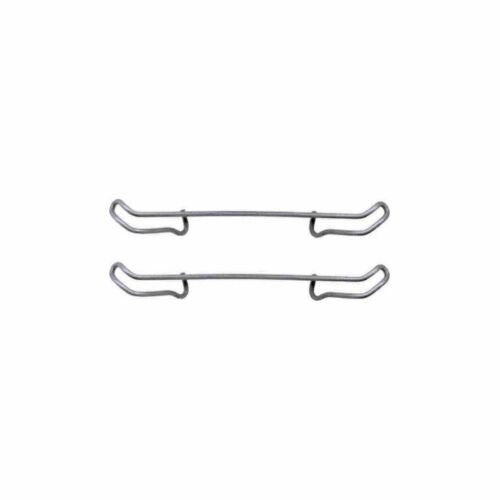 Fits TVR Chimaera 5.0 Genuine Mintex Front Brake Caliper Accessory Fitting Kit