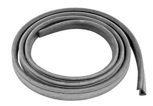 Ford-Door-Glass-To-Metal-Channel-Rubber-Seal-6-039-Length-1928-1937-2-Windows