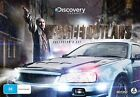 Street Outlaws (DVD, 2016, 8-Disc Set)