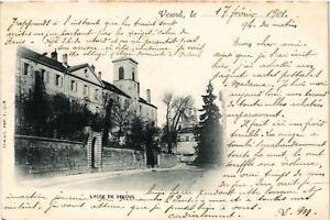 CPA-Vesoul-Lycee-de-Veaosul-636200