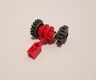 Lego Technik Technic 32526 Liftarm breit Winkel 3x5 tan beige NEU 2x