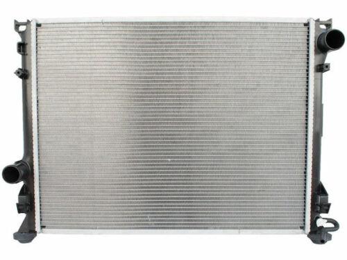 Severe Duty II Cooling Radiator For 2009 Dodge Challenger V597YK Radiator