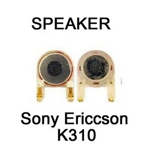 Details about SONY ERICSSON K310 REPLACEMENT PART SPEAKER PIECE BUZZER  SOUND FIX LOUD RINGER