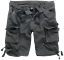 BRANDIT-Hommes-Bermuda-Cargo-Shorts-Genou-Pantalon-Court-Short-Ete-Army-NEUF miniature 13