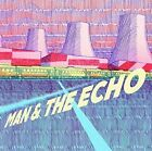 Man and the Echo by Man and the Echo (CD, Nov-2016, 1965 Records)
