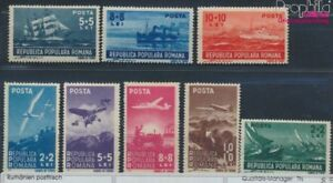 Romania-1145-1152-unmounted-mint-never-hinged-1948-Aviation-marine-8688286