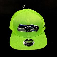 68f9a895c63c6b ... discount code for item 5 new era seattle seahawks 2017 color rush 9fifty  snapback adjustable hat