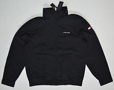 0ae18e55 item 3 NWT TOMMY HILFIGER men's Yacht Jacket XL, XLarge, Black, Two Front  Pockets, Hood -NWT TOMMY HILFIGER men's Yacht Jacket XL, XLarge, Black, ...
