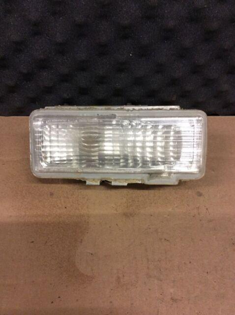 Chevrolet S10 S15 Sonoma Right Marker Turn Signal 98 99 00
