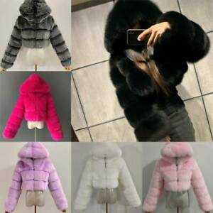 And-Fur-Coats-New-Faux-High-Top-Coat-Quality-Cropped-Furry-Womens-Fluffy-jackets