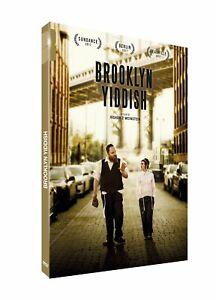 Brooklyn-Yiddish-DVD-NEUF
