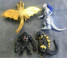 Trendmasters Godzilla Vs Mothra Action Figure For Sale Online Ebay