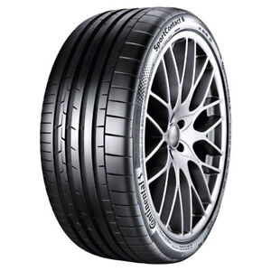 GOMME-PNEUMATICI-ContiSportContact-6-XL-265-35-R22-102Y-CONTINENTAL-BAD