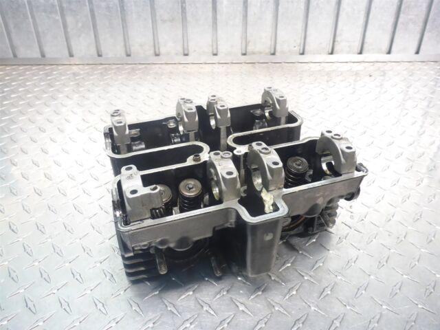 86 Kawasaki 454 Ltd En450 En 450 Engine Motor Cylinder