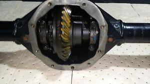 BA-BF-Falcon-6-cyl-ute-reconditioned-differential-Heavy-duty-4-pinion-diff