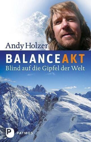 1 von 1 - Balanceakt von Andy Holzer (Gebundene Ausgabe)