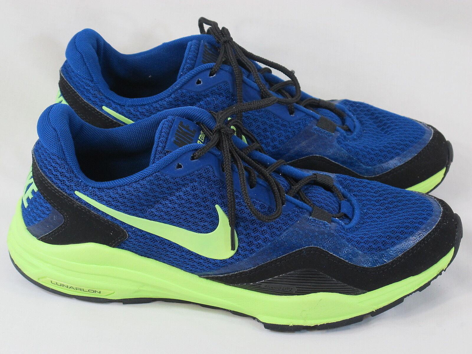 Nike Lunar Edge 12 Running Shoes Men's Comfortable Cheap women's shoes women's shoes