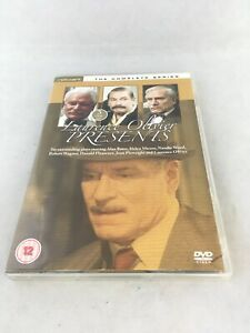 Lawrence-Olivier-Presents-The-Complete-Series-Region-2-PAL-DVD