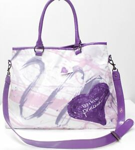 f86aa762ea Details about VERA WANG PRINCESS HANDBAG   SHOULDER BAG   TOTE BAG WITH  STRAP