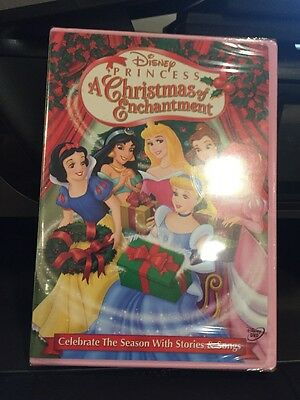 Disney Princess - A Christmas of