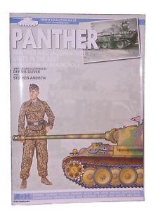 Panther and Jagdpanther