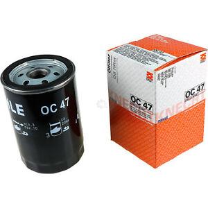 Original-mahle-filtro-aceite-OC-47-oil-filtro